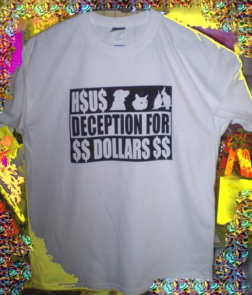 H$U$ deception