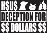More Banning- Sales of Animals, HSUS Pushing SB917Nationwide